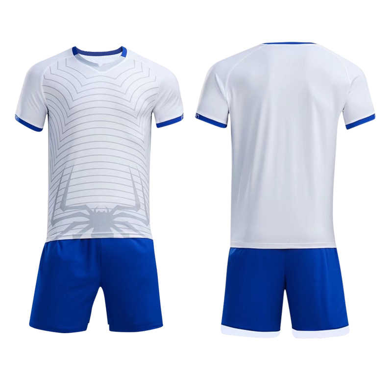 20d23209b ... 2018 Adult Kids Custom Soccer Jerseys Set Uniforms Football clothes Kit  Cheap College Football Shirt Tracksuit ...