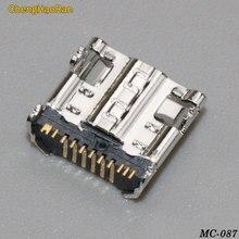 ChengHaoRan 10-100 PCS micro usb jack socket Connector charger Charging Port for Samsung Galaxy Tab 3 7.0 SM-T210, SM-T211