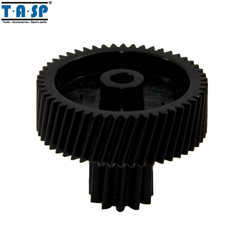 2pcs Meat Grinder Spare Parts Plastic Mincer Gears MS-4775533 Fit Moulinex HV3 телевизор kraft ktvc 3904ledt2d tg