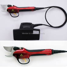 Electric Pruner,electric pruning shear,power pruner,Lithium Battery Powered Electric Pruning Shear for Vineyard and Orchard