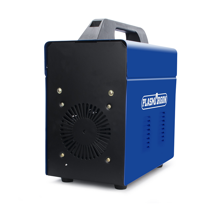 Image 2 - MIG 130 Welder 110V Gas Less MIG Welder Flux Core Wire Automatic Feed Welding MachineMIG Welders   -