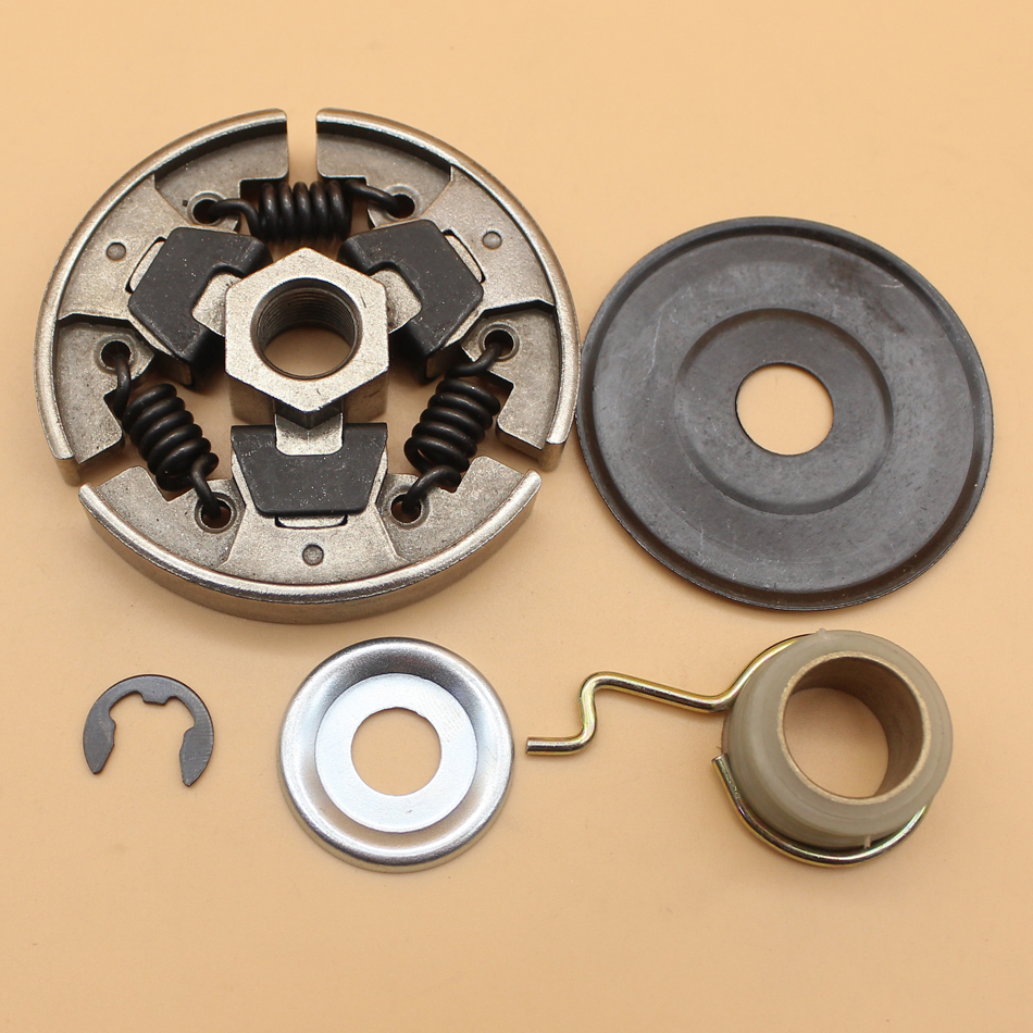 Clutch Sprocket Washer Worm Gear Kit For STIHL MS180 MS170 MS 180 170 018 017 Chainsaw Parts #1123 160 2050