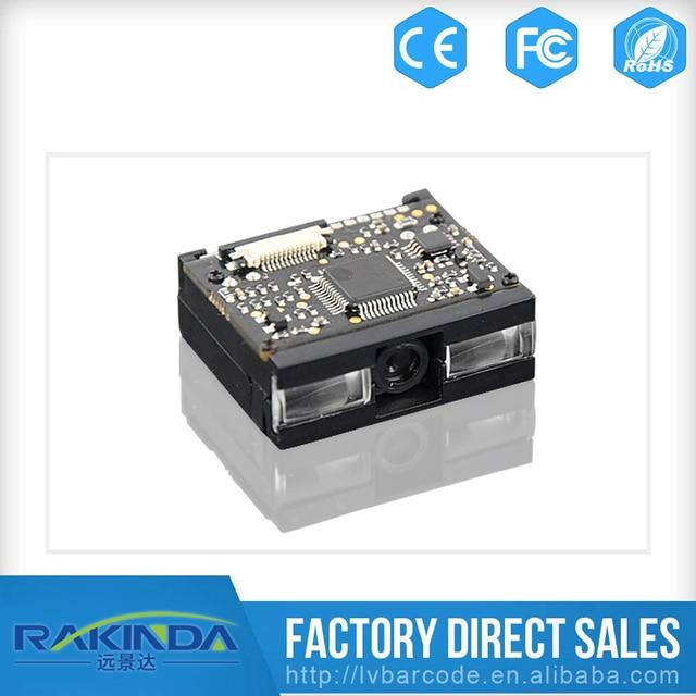 LV1000 20 PCS1D2D Barcode scanner engine reader portable barcode scanner engine  digital auto cordless barcode scanner