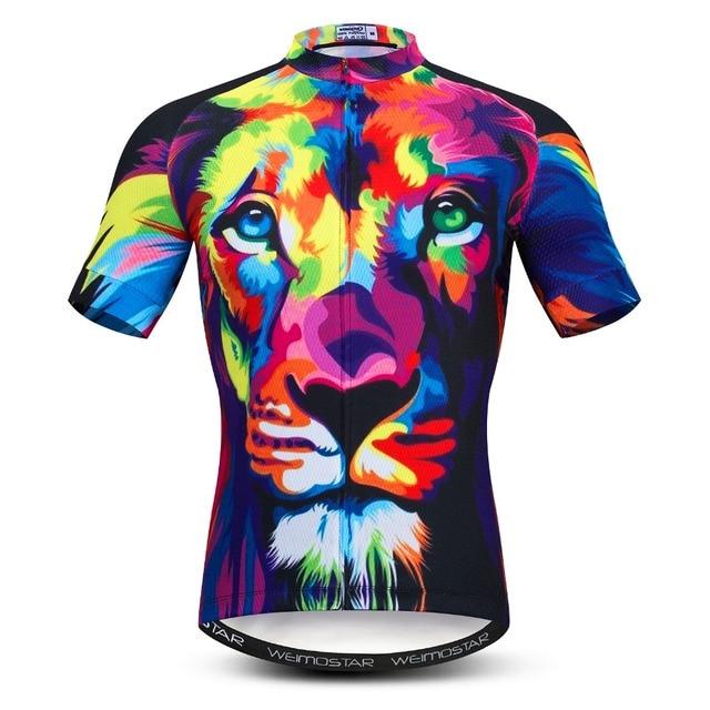 Cycling Jersey Short Sleeve Ropa Ciclismo Men Summer Bike Clothing Bicycle  Shirt Maillot MTB Clothes Jacket 91c37e75c
