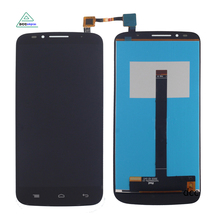 Original Quality LCD For UMI eMax lcd display and Touch Screen Assembly perfect repair part for umi emax/umi LCD