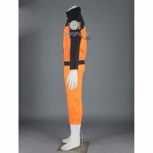 Image 3 - נארוטו Cosplay תלבושות אנימה נארוטו תלבושת לגבר להראות חליפות יפני קריקטורה תחפושות נארוטו מעיל למעלה מכנסיים מבוגרים