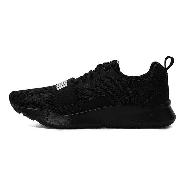 US $122.18 20% OFF|Original New Arrival 2018 PUMA Wired Men's Skateboarding  Shoes Sneakers|Skateboarding| - AliExpress