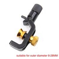 Zhwcomm 8-28 мм поперечный бронированный кабель зачистки нож Волокно-оптический кабель для зачистки FTTH бронированный Волокно кабель резки