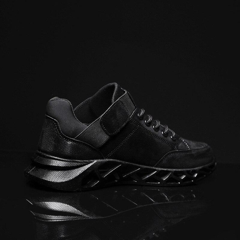 Baixa Primavera Vulcanize Sapatilhas Sapatos Preto Rasos Moda Homens Misturadas Outono Até Rebanho Desenhista Cores Do Para Casuais Rendas FnFrCwRq