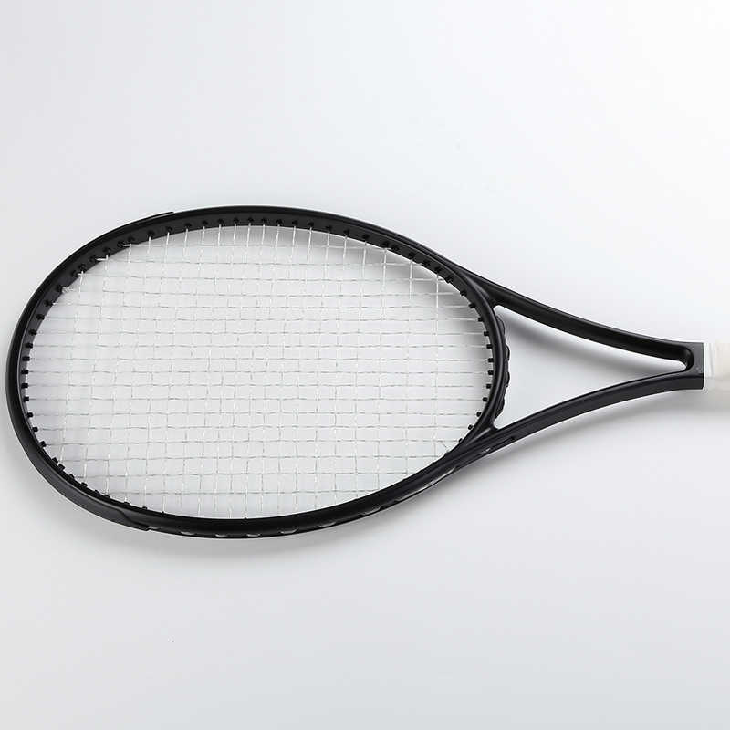 Blade98 Carbon Fiber tennis racket HEAD SIZE 98 sq.in. black Racquet Foamed handle 4 1/4,4 3/8,4 1/2 with bag