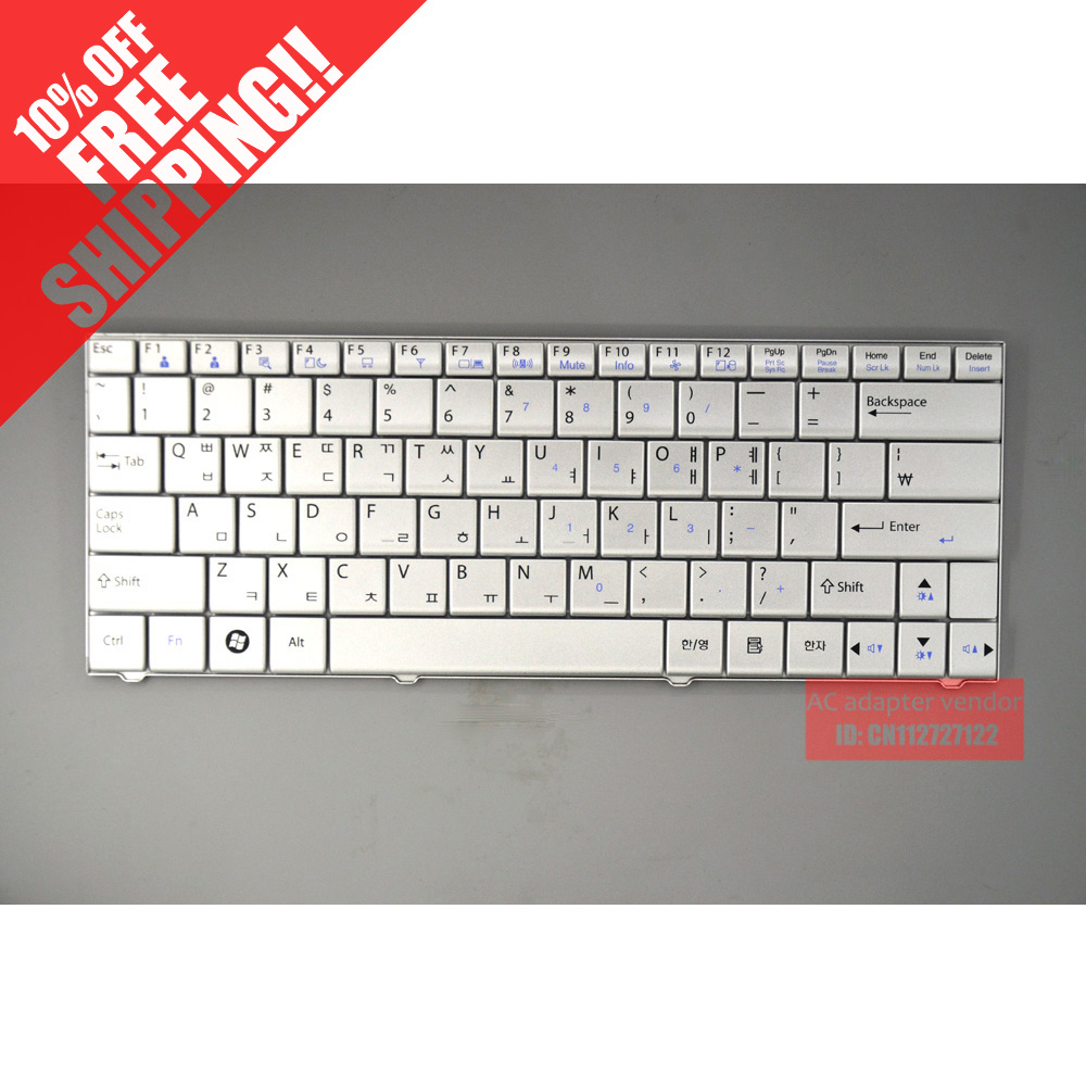 FOR LG T380 T380-G Laptop Keyboard