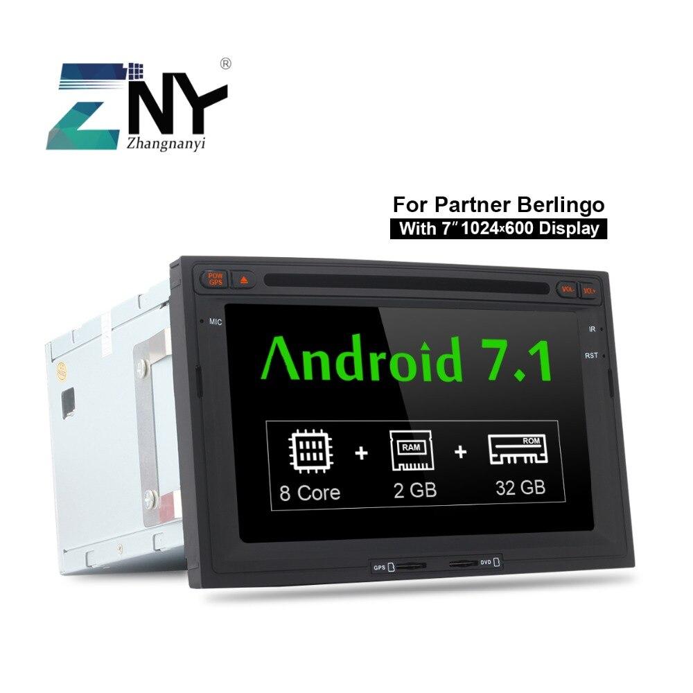 Px3 android 7 1 2g ram auto glonass gps navigation car dvd