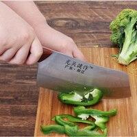 LDZ 5Cr15MoV нож шеф-повара из нержавеющей стали Kitcchen острые японские кухонные ножи мясо фрукты овощи Cuter Кливер кухонные инструменты