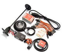 Original DJI Naza M Lite Multi Flyer Version Flight Control Controller W PMU Power Module