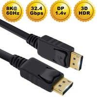 Оптоволоконный кабель HDMI 2,1 8 K 48 Гбит/с 8K @ 60Hz 4K @ 120Hz