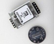 Envío gratis original senseAir S8 0053 módulo de sensor de gas CO2 Sensor de Infrarrojos (NDIR) 400-2000PPM rango Extendido 0-10000ppm