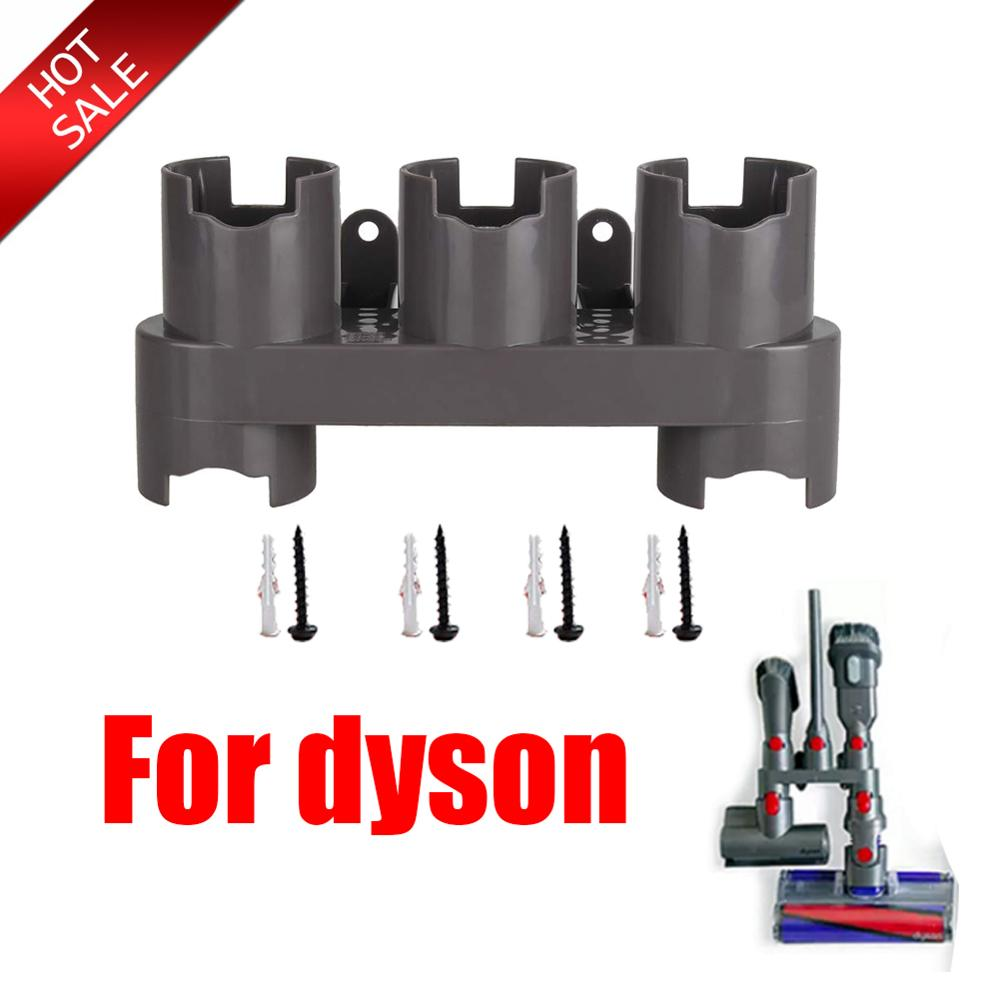Storage Bracket Holder Absolute Vacuum Cleaner Parts Accessories Brush Tool Nozzle Base for Dyson V7 V8 V10 V11Storage Bracket Holder Absolute Vacuum Cleaner Parts Accessories Brush Tool Nozzle Base for Dyson V7 V8 V10 V11