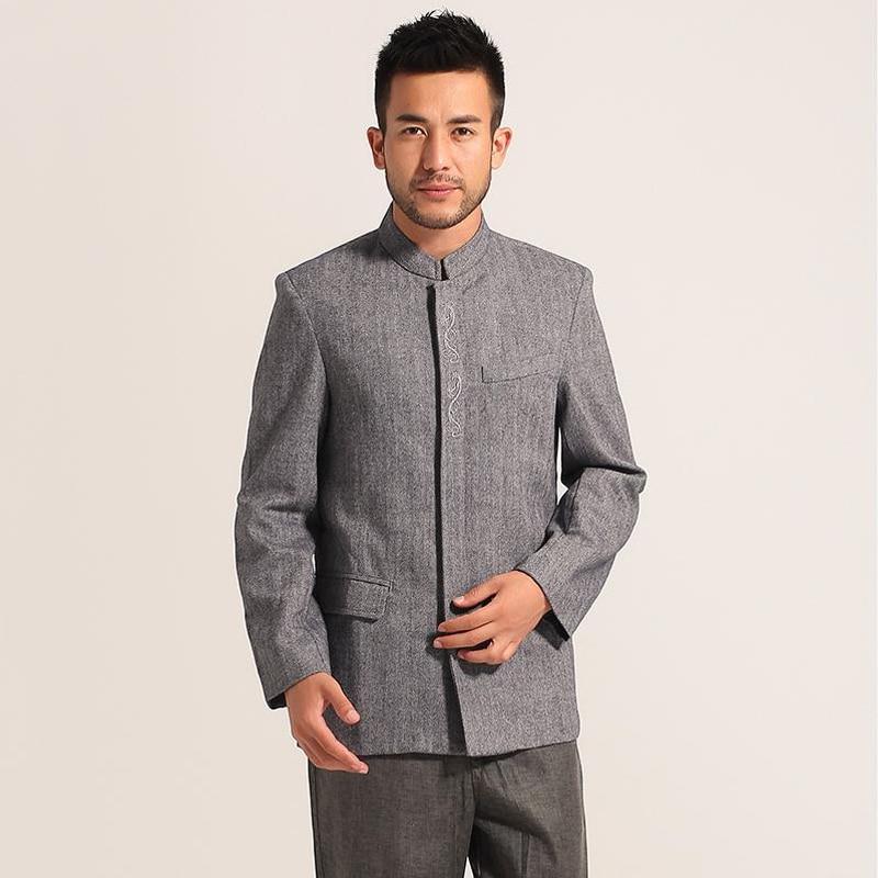 Online Get Cheap Mens Wool Winter Coats Sale -Aliexpress.com