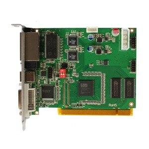 Image 4 - Linsn ts802d إرسال بطاقة ل rgb عرض الفيديو تحكم ts802 linsn استبدال نظام التحكم linsn ts801 ts801d إرسال بطاقة