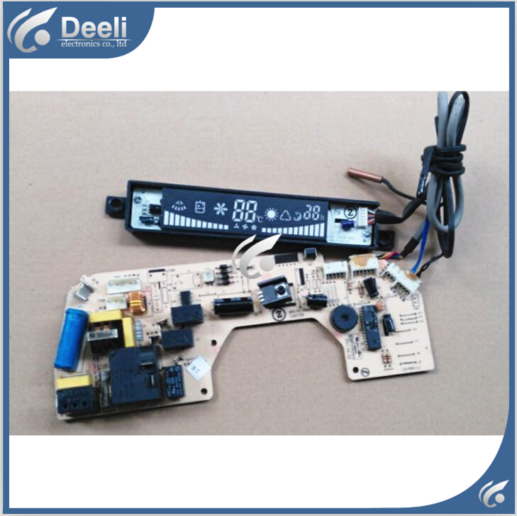 95% new good working for Chigo air conditioning computer board motherboard ZGAM-81-3D4 on sale conflict management strategies used in higher education institutes