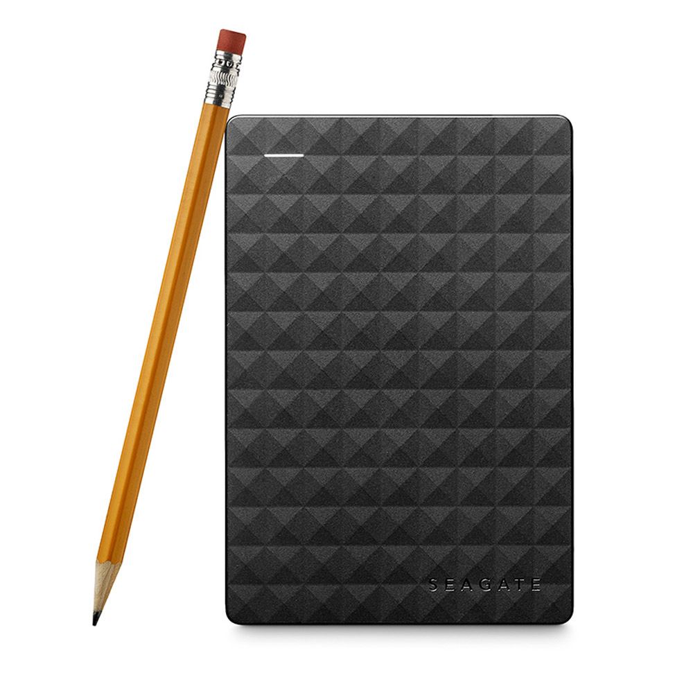 Seagate Expansion 500GB 1TB 2TB 4TB Portable External Hard Drive Disk USB 3.0 HDD 2.5 for Desktop Laptop
