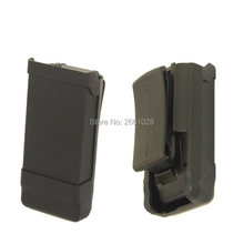 Quick Draw 1911 Single Magazine Pouch Case Belt Clip Holder Duty Belt Holster Mag Box for 1911 Hunting Gun Accessories(China)