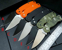 Eafengrow C81 folding knife stainless steel blade + G10 handle outdoor camping survival knife free shipping