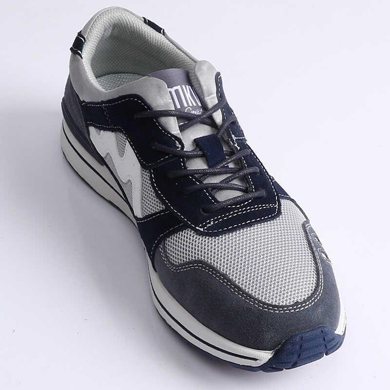 1 คู่ผ้าฝ้ายรอบรองเท้าหนัง ShoeLaces กันน้ำ Martin Boots เชือกผูกรองเท้าความยาว 80/100/ 120/140 ซม.P2
