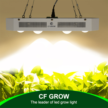 Citizen CLU048-1212 COB LED Grow Light 300W 600W 900W Full Spectrum Greenhouse Hydroponics Plant Growing Light Replace HPS Lamp cree cxb3590 300w cob dimmable led grow light full spectrum led lamp 38000lm hps 600w growing lamp indoor plant growth lighting