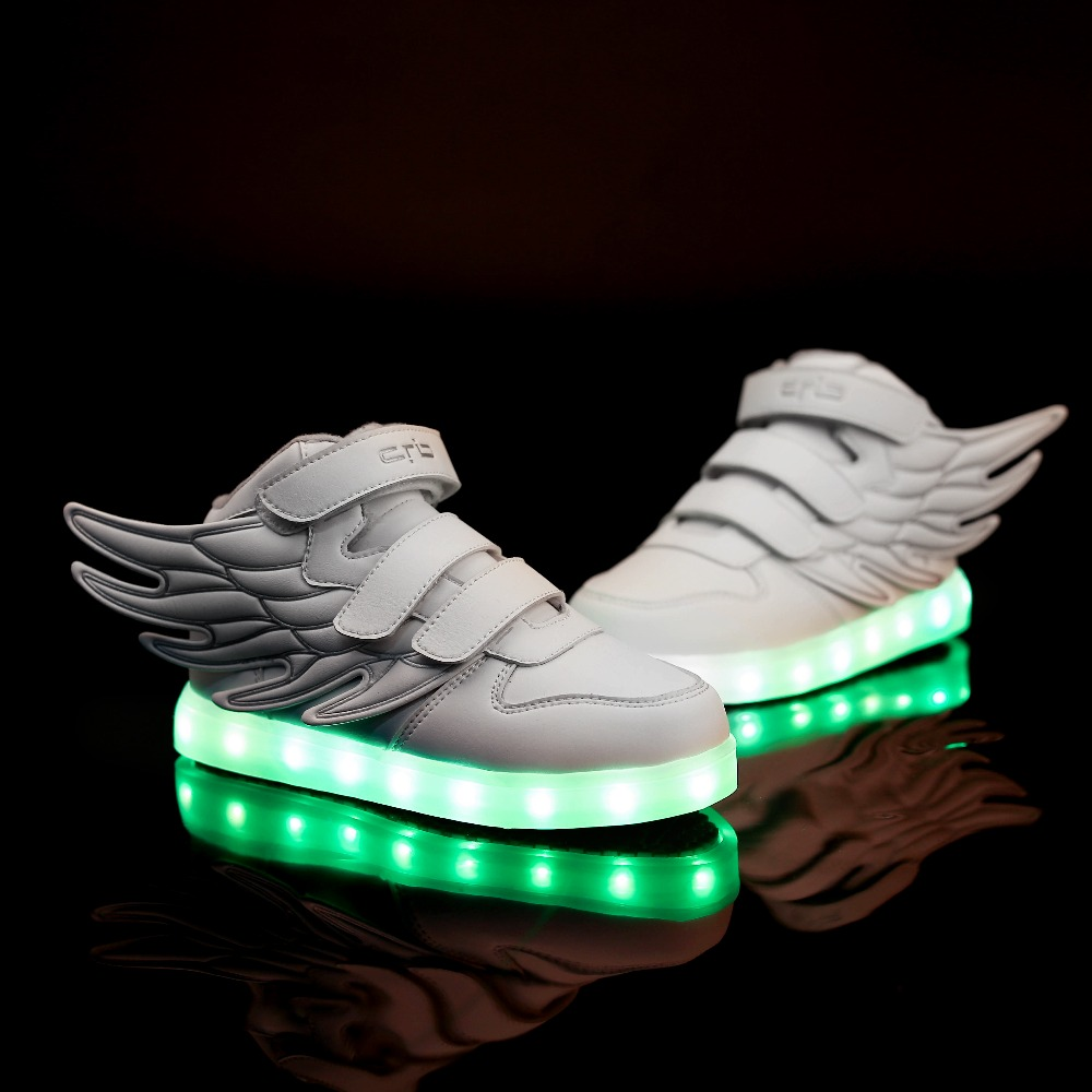 Where Can I Buy Kids Led Shoes
