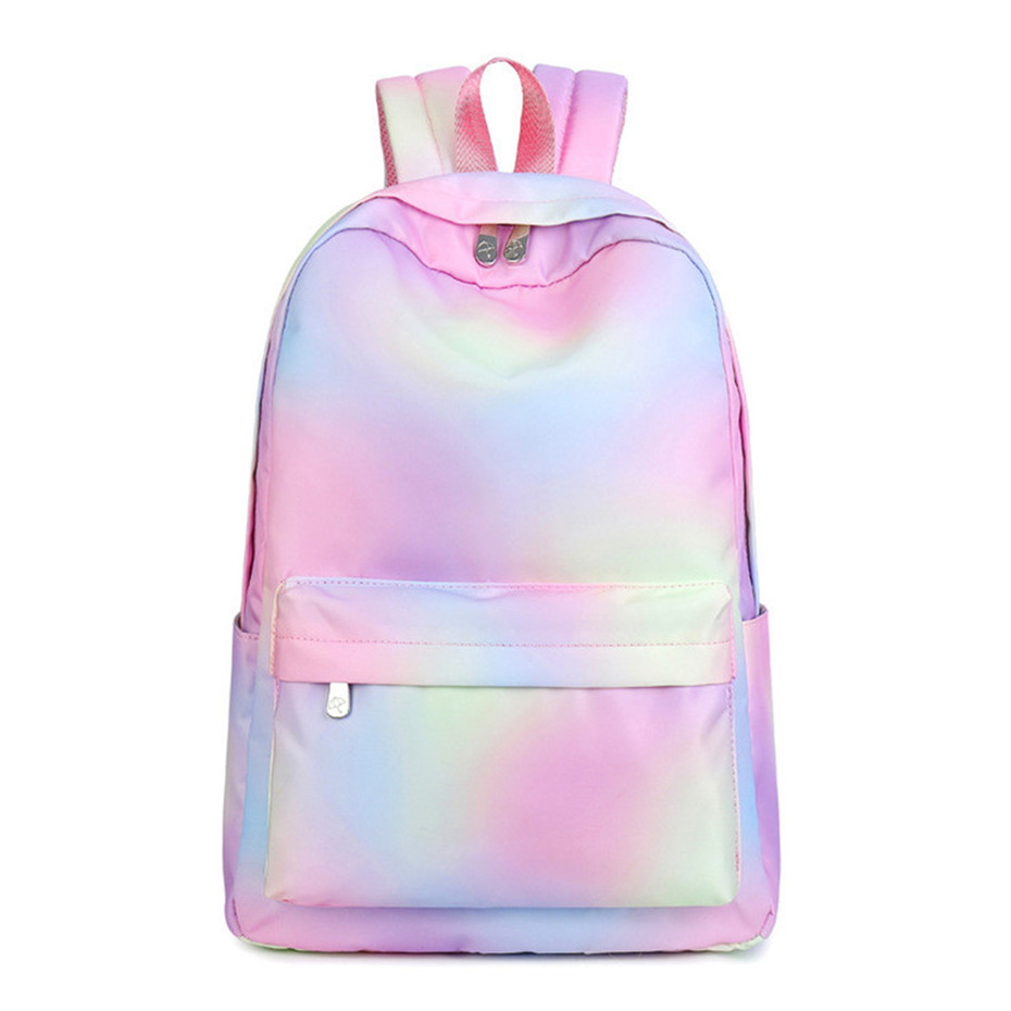 Fashion Women Backpack High Quality Youth Backpacks for Teenage Girls Female School Shoulder Bag Bagpack mochila ...