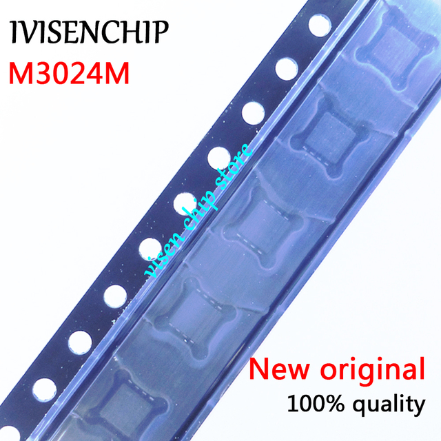 5pcs QM3024M3 QM3024M M3024M 3MM*3MM MOSFET QFN 8