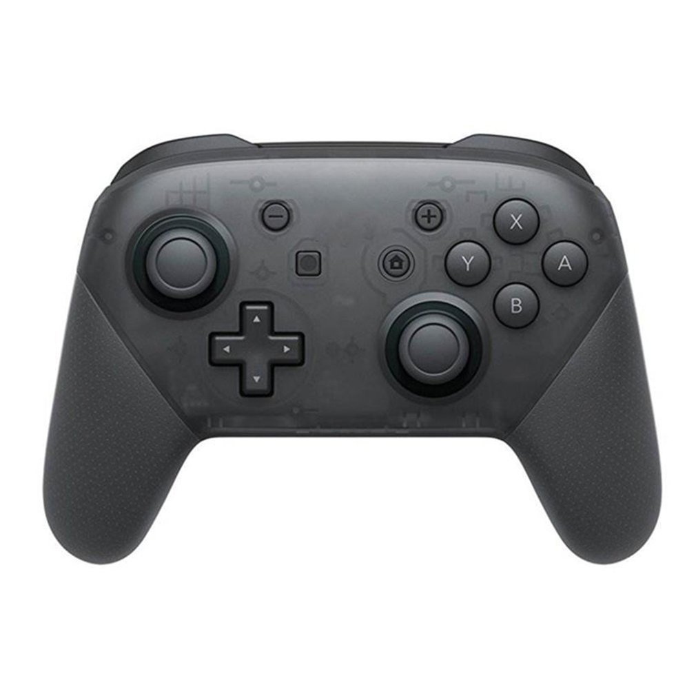 Consumer Electronics Video Games Freeshipping Bluetooth Wireless Pro Controller Gamepad Joypad Remote Joystick With One Key Wake-up Function For Nintend Switch A Great Variety Of Models