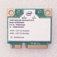 Int C Entrinoขั้นสูง-N 6235 802.11 abgn wi WiFiและBT4.0บัตรคำสั่งผสมสำหรับASUS ZENBOOKนายกรัฐมนตรีUX31A UX32A UX32VDชุ