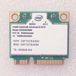 Int Centrino advanced-n 6235 802.11 abgn WiFi i BT4.0 karta Combo dla ASUS ZENBOOK Prime UX31A UX32A UX32VD serii