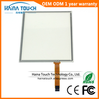 Win10 Compatible 10 Inch 4 Wire Resistive USB Touch Screen Panel 10 Touch Panel For Laptop