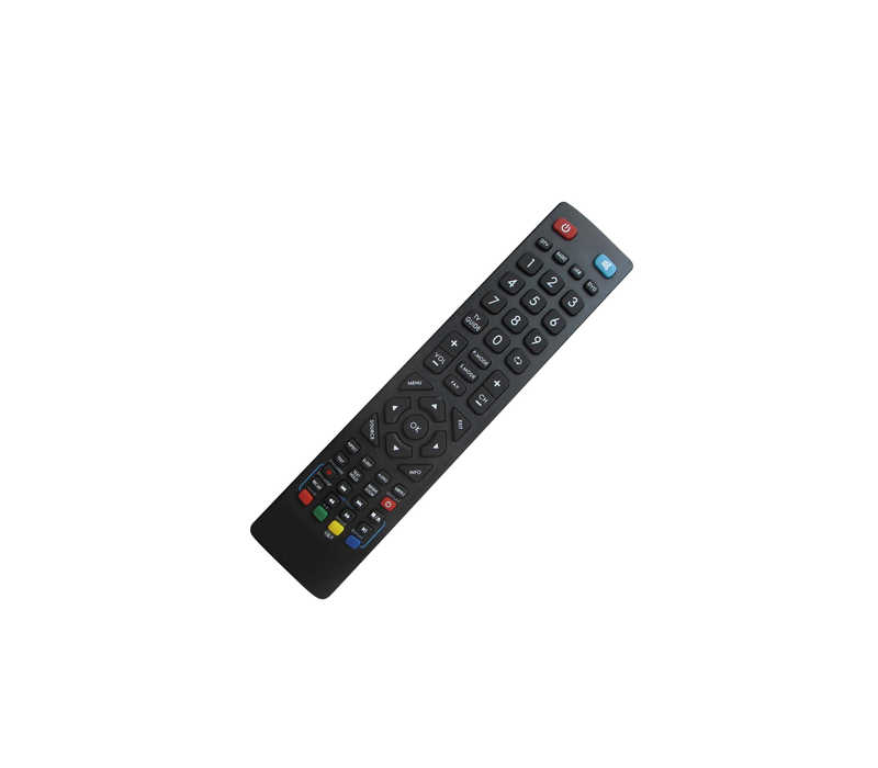 <font><b>Remote</b></font> <font><b>Control</b></font> For Blaupunkt <font><b>40</b></font>/148Z-GB-11B-FGKU-UK LCD SMart LED HDTV 3D TV image