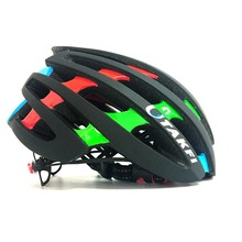 Cycling Helmet Integrally-molded Super Light 217g EPS+PC Casco ciclismo black 55-58cm Bicycle Accessories Mountain bike helmet