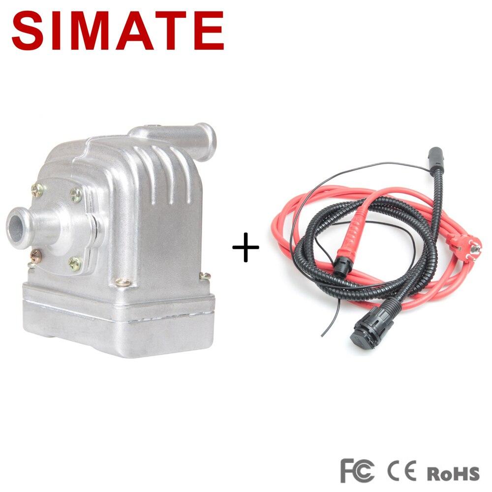 Engine Heater Engine Block Heater Similar Defa Plug In