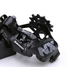 SRAM NX 11 Speed Rear Derailleur - Long Cage -Black Mountain Bike