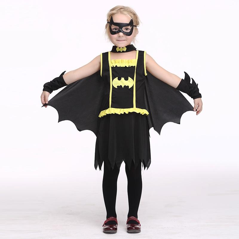 Nuevo niño Animal Cosplay lindo murciélago disfraz niños disfraces - Ropa de ninos