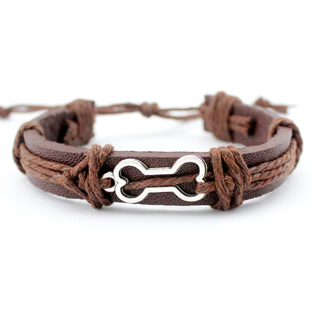 Dog Paw Bracelets 3