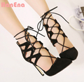 High Quality 2015 New Bestselling Women Pumps Party Shoes Pointed Toe High Heels Flock Shoes Woman High Heels Women Shoes Heels