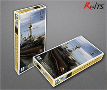 RealTS S-Model PS700002 1/700 The Imperial Chinese Navy Chen Yuen 1894(China (Mainland))