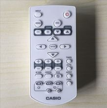 original Projector remote model YT-130 for casio model XJ-A142/A252/A257
