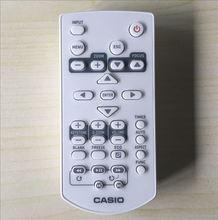 Modelo de controle remoto do projetor original YT-130 para casio XJ-A142 / A252 / A257