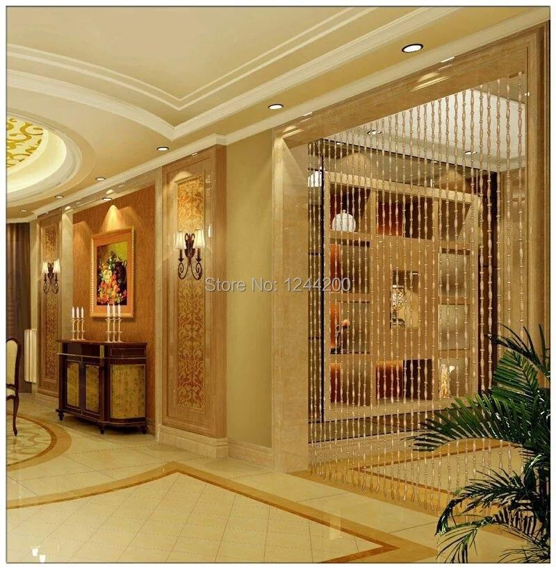Wooden Door Curtains Images Album - Losro.com