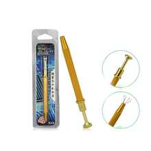 Высокоточные части Grabber IC компоненты чипа Catcher зажимные части зажим фиксирующие Инструменты для ремонта мобильных телефонов ПК