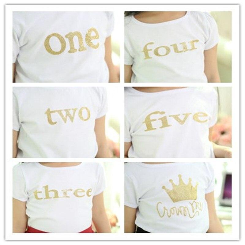Geliefde Verjaardags T Shirt 1 Jaar Pqu06 Agneswamu