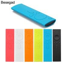 Мягкий защитный чехол Besegad для Xiaomi Mi TV 2 Mi2 Box Standard Mini Enhanced Edition